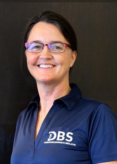 Owner Bonnie Sundberg