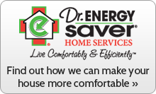 Visit our Dr Energy Saver Site.